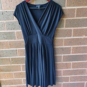 Alfani simple black dress